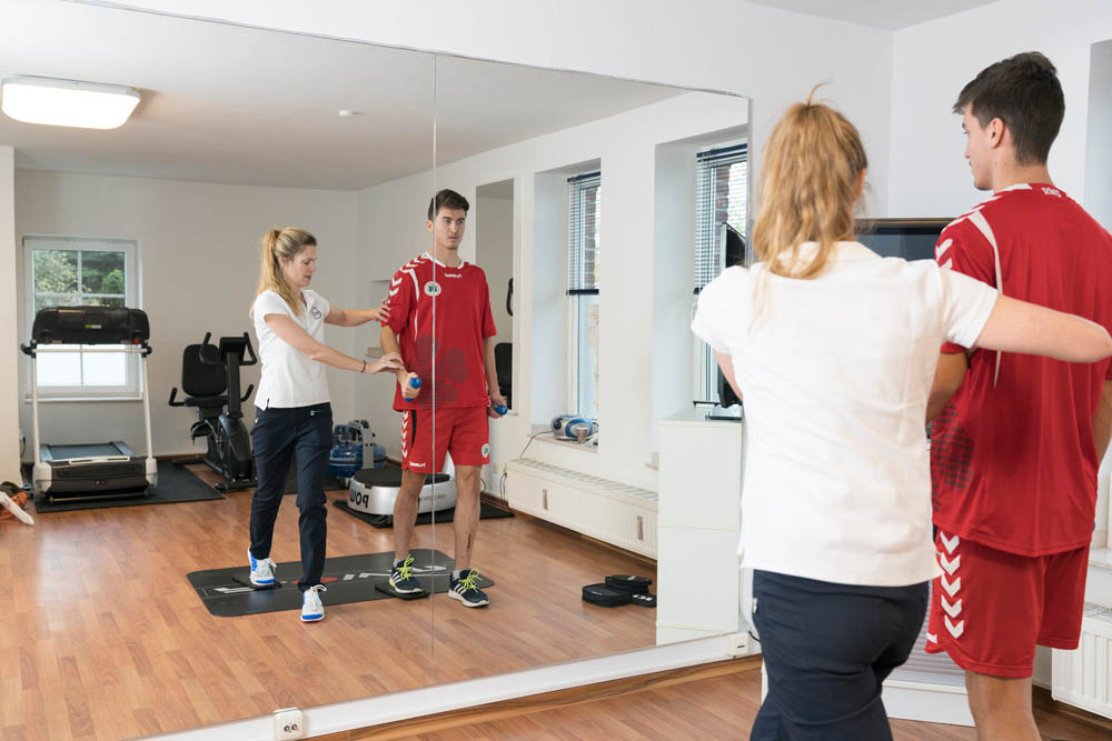 Physiotherapie Meerbusch